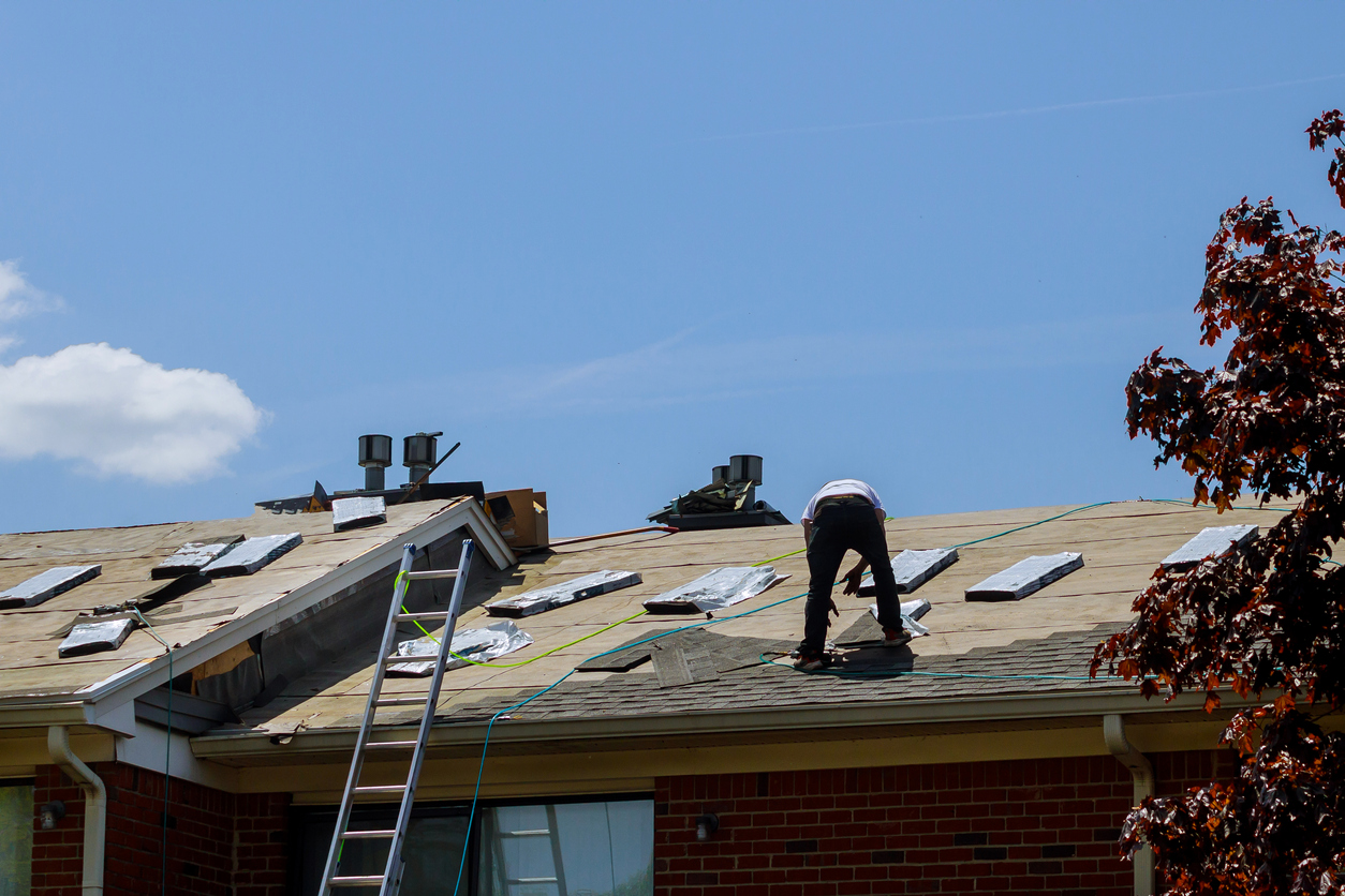 roofing contractors in Austin